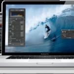 新型MacBook Pro Late 2011