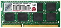 8GB memory