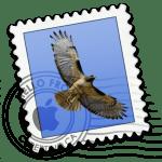 Mac OS X 10.7から10.6へメールデータを持っていく